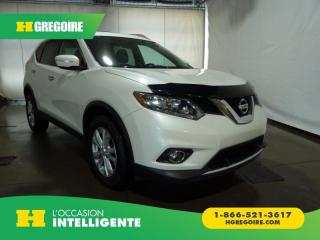 Used 2015 Nissan Rogue SV AWD TOIT CAMÉRA for sale in St-Léonard, QC