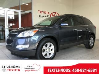 Used 2011 Chevrolet Traverse Awd Attache for sale in Mirabel, QC