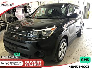 Used 2018 Kia Soul LX *ECRAN DE BORD *CRUISE *USB *AUX *A/C* for sale in Québec, QC
