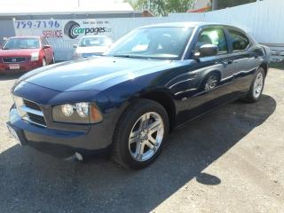 Used 2006 Dodge Charger SXT - Certified w/ 6 Month Warranty for sale in Brantford, ON