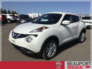 Used 2015 Nissan Juke SV CVT ***46 000 KM*** for sale in Beauport, QC