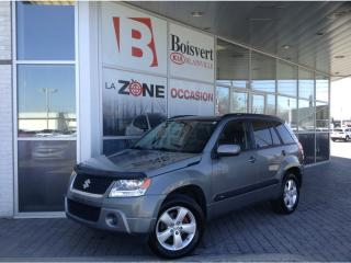 Used 2009 Suzuki Grand Vitara awd for sale in Blainville, QC