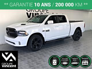 Used 2017 RAM 1500 Sport Awd Gar for sale in Shawinigan, QC