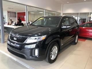 Used 2014 Kia Sorento Traction intégrale 4 portes V6, boîte au for sale in Beauport, QC