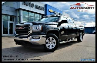 Used 2016 GMC Sierra 1500 édition Kodiak + V8 for sale in Mont-Laurier, QC