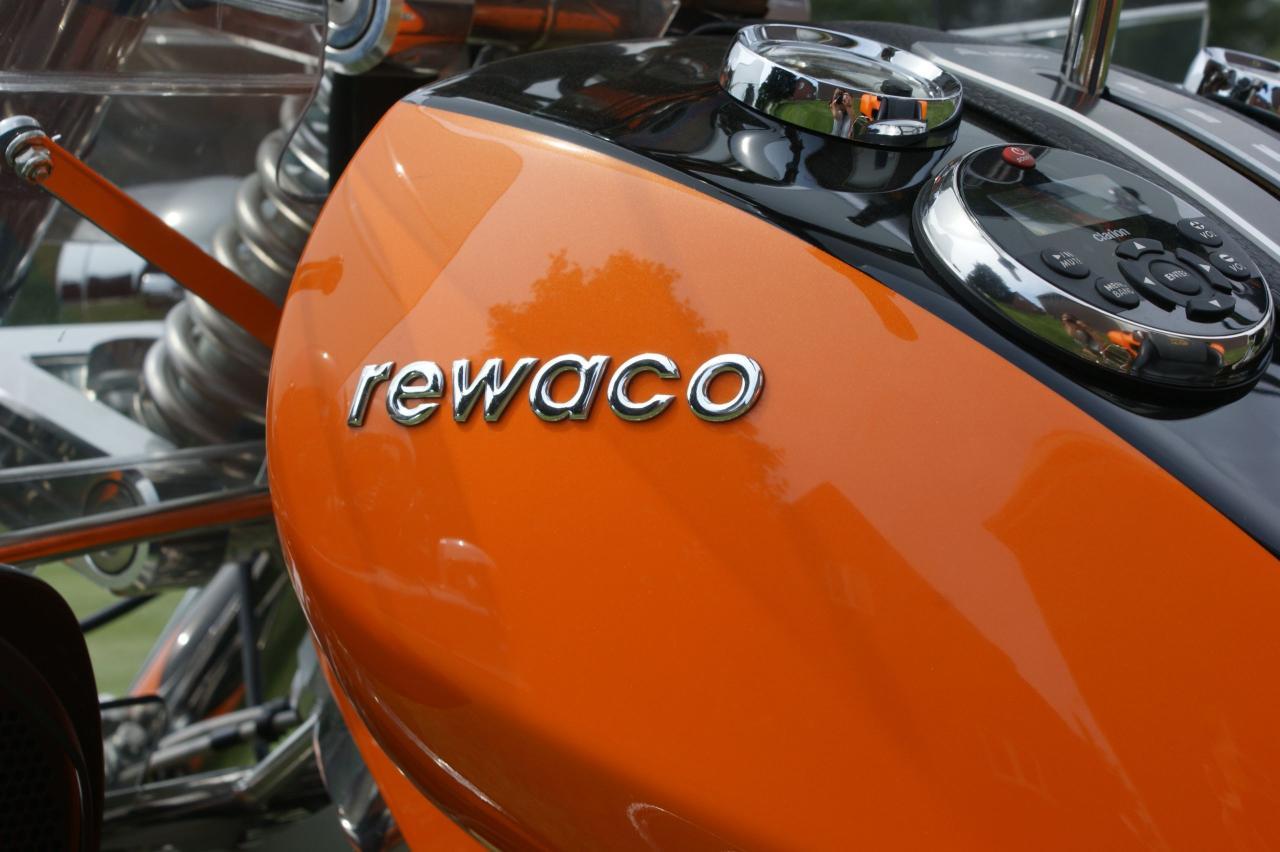 2017 Rewaco RF-2 GT