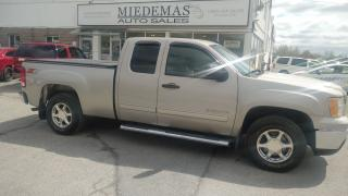 Used 2009 GMC Sierra 1500 SLE for sale in Mono, ON