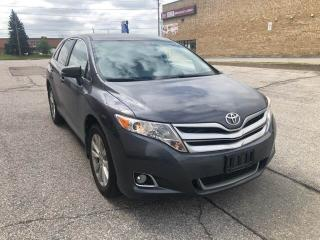 Used 2014 Toyota Venza LE for sale in North York, ON