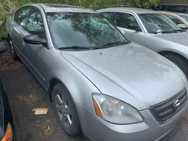 2003 Nissan Altima SL/ AUTO/ LEATHER/ SUNROOF/ ALLOYS/ SAVE BIG!