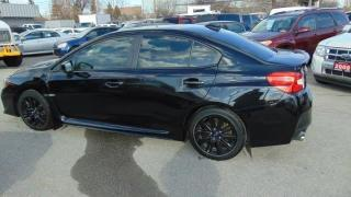 Used 2015 Subaru WRX for sale in Burlington, ON