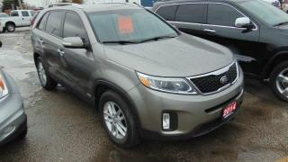 Used 2014 Kia Sorento EX for sale in Burlington, ON
