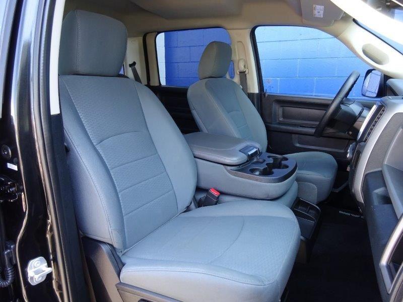 2016 Dodge Ram 1500