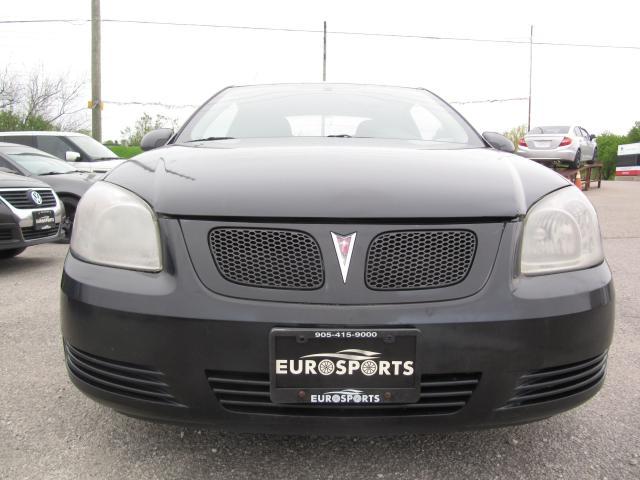 2009 Pontiac G5 SE w/1SB