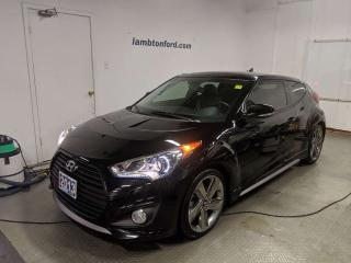 Used 2013 Hyundai Veloster for sale in Sarnia, ON
