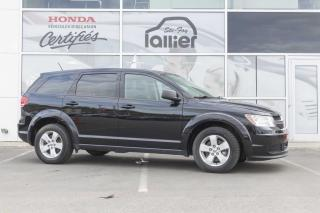 Used 2014 Dodge Journey GROUPE VALEUR CANADA **** for sale in Québec, QC