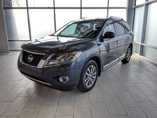 Used 2013 Nissan Pathfinder for sale in Edmonton, AB