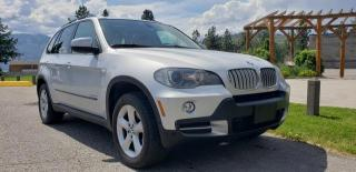 Used 2009 BMW X5 xDrive35d for sale in West Kelowna, BC
