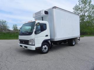 Used 2008 Mitsubishi FE 180 fe 140 for sale in Brantford, ON