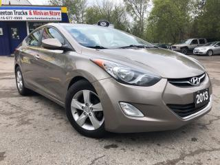Used 2013 Hyundai Elantra GL for sale in Beeton, ON