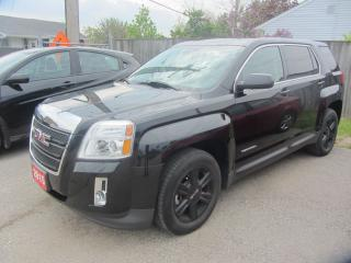 Used 2015 GMC Terrain SLE for sale in Hamilton, ON