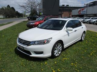 Used 2013 Honda Accord Touring ~ MUST SEE for sale in Toronto, ON