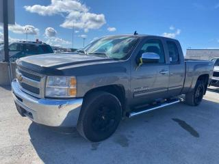Used 2012 Chevrolet Silverado 1500 LS for sale in Innisfil, ON