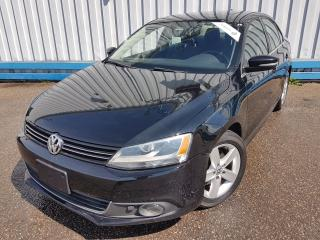 Used 2011 Volkswagen Jetta Comfortline TDI *DIESEL* for sale in Kitchener, ON
