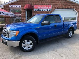 Used 2011 Ford F-150 XLT Pwr Grp 3.7V6 A/C Bluetooth Tow Package for sale in Bowmanville, ON
