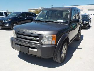 Used 2006 Land Rover LR3 SE for sale in Innisfil, ON