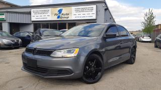 Used 2012 Volkswagen Jetta TRENDLINE+ for sale in Etobicoke, ON