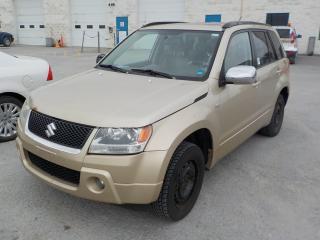 Used 2007 Suzuki Grand Vitara for sale in Innisfil, ON
