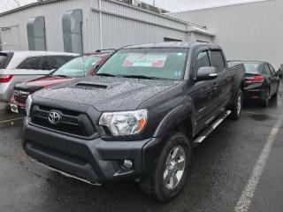 Used 2015 Toyota Tacoma for sale in Halifax, NS