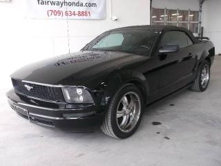 Used 2006 Ford Mustang Pony Package for sale in Halifax, NS