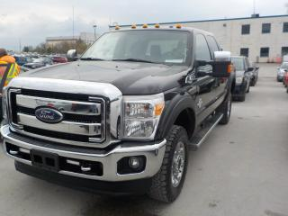 Used 2013 Ford F-350 Super Duty XL for sale in Innisfil, ON