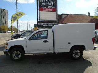 Used 2010 GMC Canyon RWD / READY FOR WORK / RARE / CERTIFIED / REV CAM for sale in Scarborough, ON