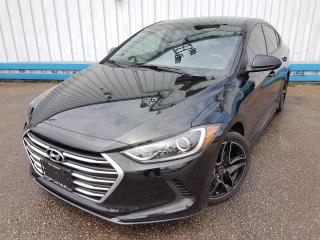 Used 2017 Hyundai Elantra *HEATED SEATS* for sale in Kitchener, ON