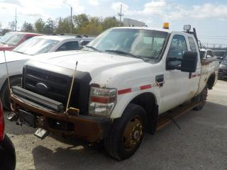 Used 2010 Ford F-350 Super Duty for sale in Innisfil, ON
