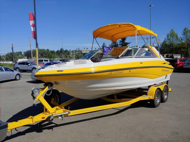 2012 Boat Other Crownline