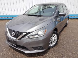 Used 2017 Nissan Sentra SV *SUNROOF* for sale in Kitchener, ON