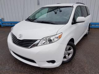 Used 2014 Toyota Sienna LE *8 PASSENGER* for sale in Kitchener, ON