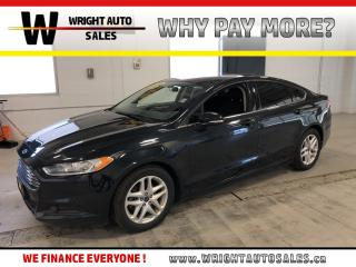 Used 2014 Ford Fusion SE|NAVIGATION|BACKUP CAMERA|99,049 KM for sale in Cambridge, ON