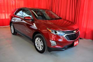 Used 2018 Chevrolet Equinox LT | AWD | Remote Start for sale in Listowel, ON