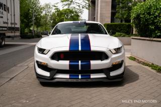 Used 2016 Ford Mustang 2016 Ford Mustang - 2dr Fastback Shelby GT350R for sale in Vancouver, BC