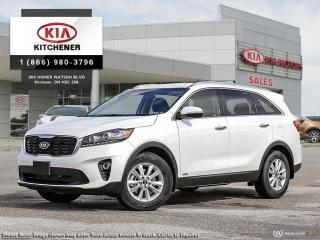 New 2019 Kia Sorento LX V6 Premium for sale in Kitchener, ON