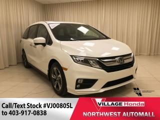Used 2019 Honda Odyssey EX for sale in Calgary, AB