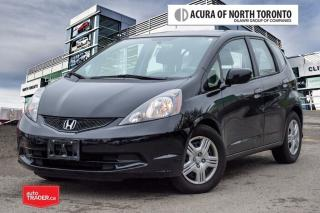Used 2014 Honda Fit LX 5AT Coming Soon !! ONE Owner Accident Free for sale in Thornhill, ON
