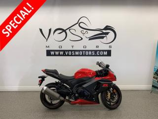Used 2015 Suzuki GSXR1000 - No Payments For 1 Year** for sale in Concord, ON