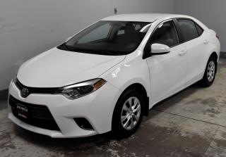 Used 2016 Toyota Corolla LE ECO for sale in Kitchener, ON