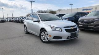 Used 2014 Chevrolet Cruze 1lt 1.4 T Reverse Camera Heated Seats for sale in Midland, ON
