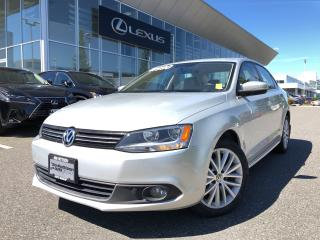 Used 2012 Volkswagen Jetta Highline 2.0 TDI 6sp DSG at Tip Clean Vehicle, Mus for sale in North Vancouver, BC